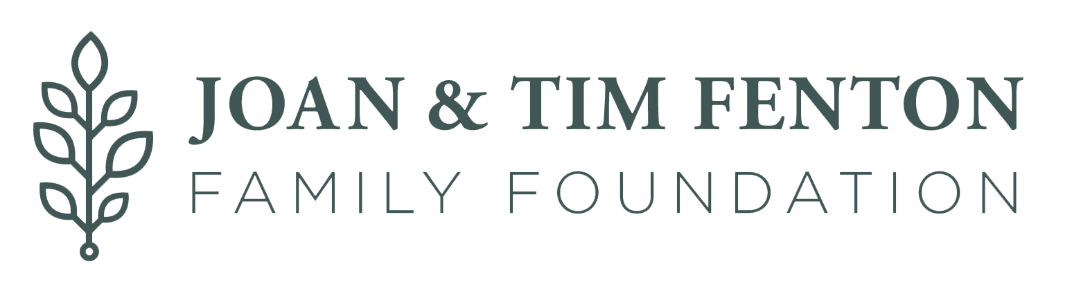 Joan and Tim Fenton Foundation
